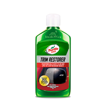 (ORIGINAL) TURTLE WAX® TRIM RESTORER