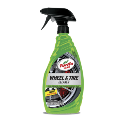(ORIGINAL) TURTLE WAX® ALL WHEEL & TIRE CLEANER