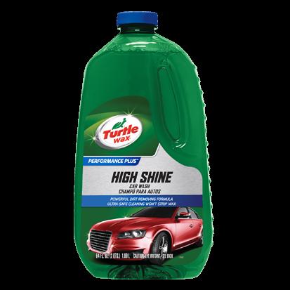 Original Turtle Wax 174 Performance Plus High Shine Car