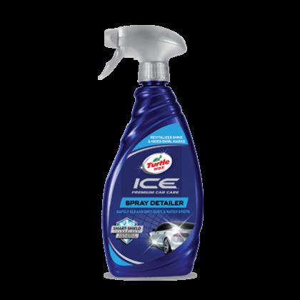 (ORIGINAL) TURTLE WAX® ICE® SPRAY DETAILER