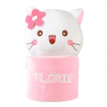 KITTY GARDEN FLORIE HOLDER