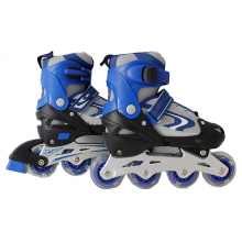 HF INLINE SKATES - BLUE