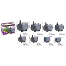 ASTRO 1000 WATER FOUNTAIN SUBMERSIBLE PUMP GARDEN WATER FEATURES