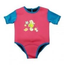 BABY WARMER - CREST PINK (SIZE M)
