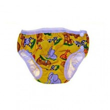 SWIM NAPPIES – SAFARI
