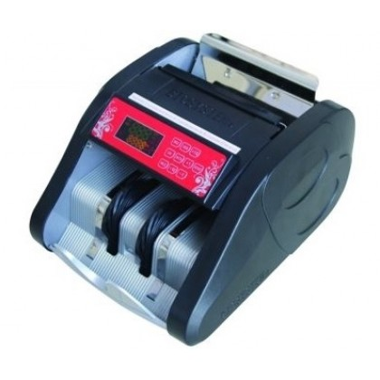 Biosystem Bank Use Intelligent Notes Counter Bank 500
