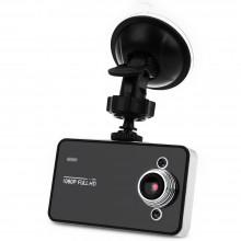 "K6000 2.7"" LED Night Video Recorder Vision Camera CAR DVR FULL HD 1080P"