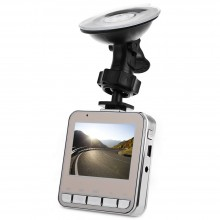 2.3 INCH TFT CAR DVR CAMERA FULL HD 1080P LOOP CYCLE RECORDING PARKING MONITOR Golden