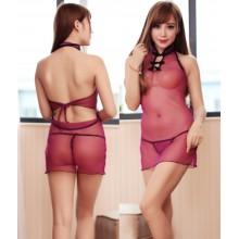 Sexy QiBao dress YW1013