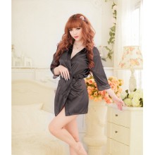 Midnight Romance Babydoll Robes K0023