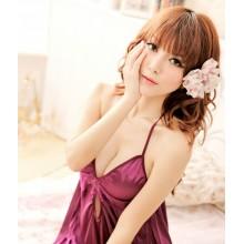 Sexy Chemise Babydoll Dress YW643