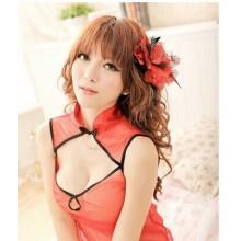 Sexy Cheongsam Babydoll Lingerie YW729