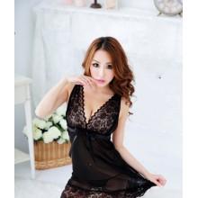 Sexy Free Size Lingerie Dress YW1083