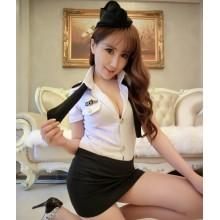 Sexy Free Size Office Lady Wear YW1075