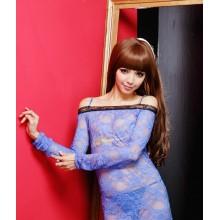 Sexy Bodystocking Dress YW653