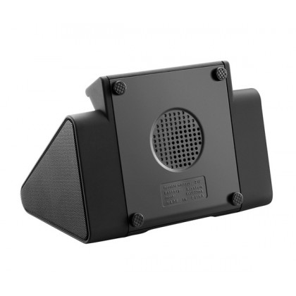 BEST CORE Magic Boost Wireless Audio Sensor Phone Speaker All Phone - BLACK