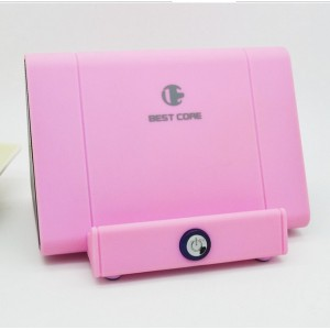 BEST CORE Magic Boost Wireless Audio Sensor Phone Speaker All Phone - PINK