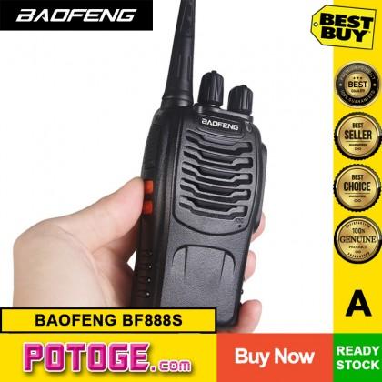 BAOFENG BF 888S Baofeng Walkie Talkie VHF/UHF Baofeng BF888S Walki Talki Walkie Takie 16 Channel BAOFENG 888S