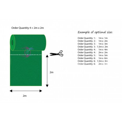 10mm ARTIFICIAL GRASS J8006 (1FT X 1FT RM3.00) FAKE GRASS, SYNTHETIC GRASS
