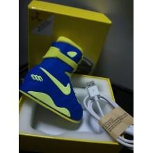 Nike Silicon Power Bank 8800maH Powerbank Charger