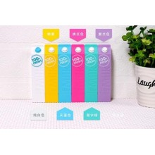 MILK POWERBANK 2600mAH