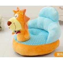 Cute Baby Cartoon Chair Cushion - Hello Kitty Mickey Mouse Princess