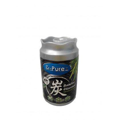 BE PURE Bamboo Charcoal Deodorizer Car/Home/Office Filters Fresh Scent