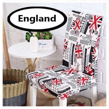 Modern Chair Cover ( Flexible )
