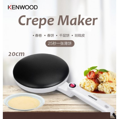 KW Crepe Maker Hot Plate