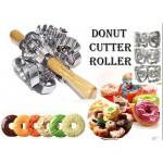 Roller Donut Cutter