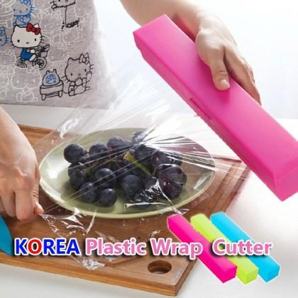 korea plastic wrap cutter