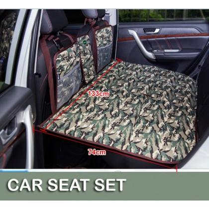 Car seat set