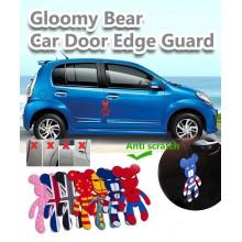 gloomy bear car door edge guard