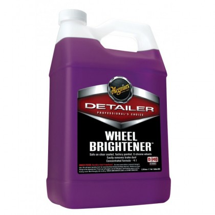 Meguiar's Wheel Brightener D14001