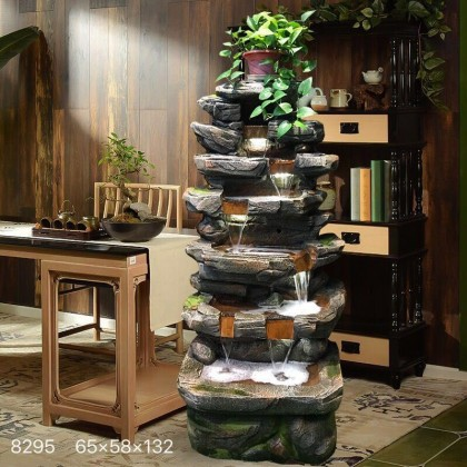 FENG SHUI WATER FOUNTAIN JX8295