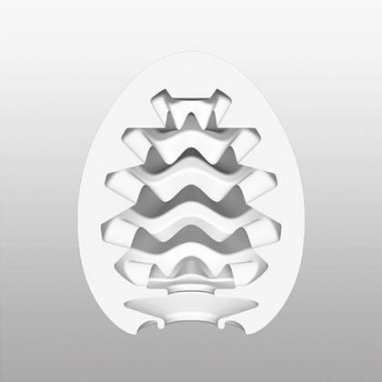 TENGA Egg Wavy II [D]