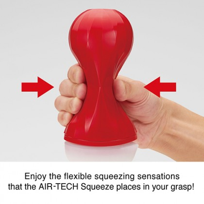 TENGA Air-Tech Squeeze (Strong) [D]