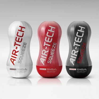 TENGA Air-Tech Squeeze (Regular) [D]
