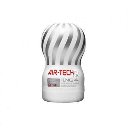 TENGA Air-Tech Fit Reuseable Vacuum Cup (Gentle) [D]