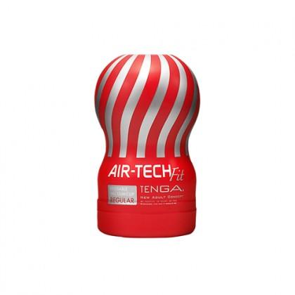 TENGA Air-Tech Fit Reuseable Vacuum Cup (Regular) [D]