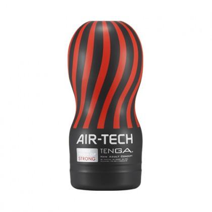 TENGA Air-Tech Reuseable Vacuum Cup (Strong) [D]