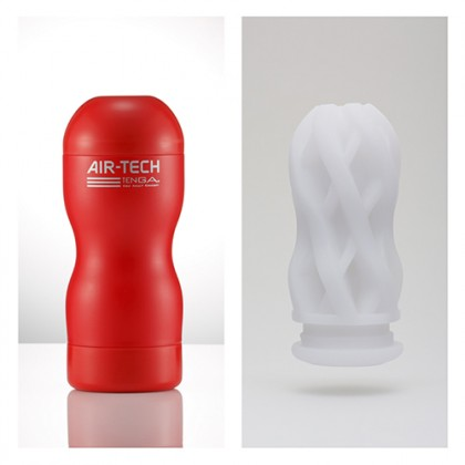 TENGA Air-Tech Reuseable Vacuum CUP VC (Regular) [D]