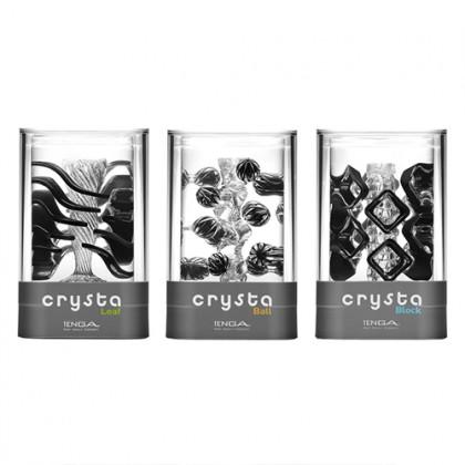 Crysta Block