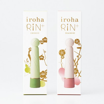 Iroha Rin+ Sango