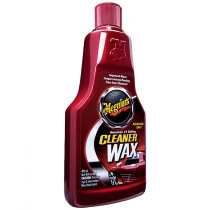 Meguiar's Cleaner Wax Liquid (Meguiars Original)