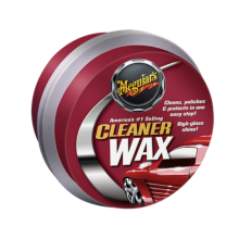 Meguiar's Cleaner Wax Paste (Meguiars Original)
