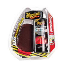 Meguiar's DA Compound Power Pack (Meguiars Original)