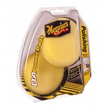 Meguiar's DA Polishing Power Pads (Meguiars Original)