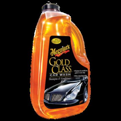 Meguiar's Gold Class™ Car Wash Shampoo & Conditioner (Meguiars Original)