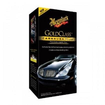 Meguiar's Gold Class™ Carnauba Plus Liquid Wax (Meguiars Original)